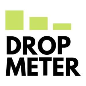 drop meter logo